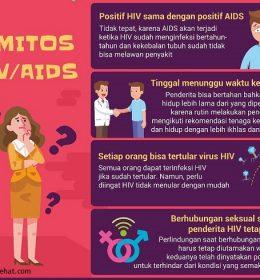 cara mengobati hiv aids
