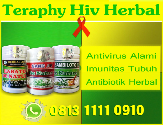 cara menghilangkan penyakit hiv