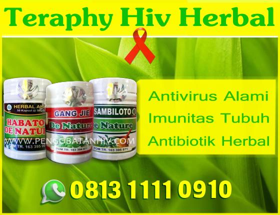 ruam hiv