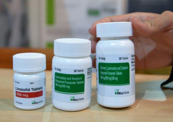 PENGOBATAN HIV DENGAN TERAPI ARV