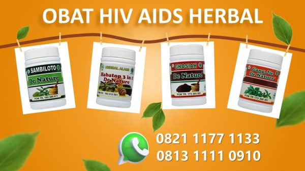 Terapi Herba Untuk Jangka Hayat Pesakit Hiv Mencapai 86 Tahun