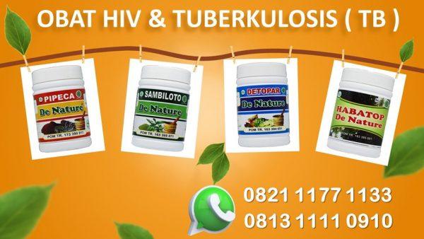Obat Hiv Dengan Tb Paling Ampuh Dari De Nature