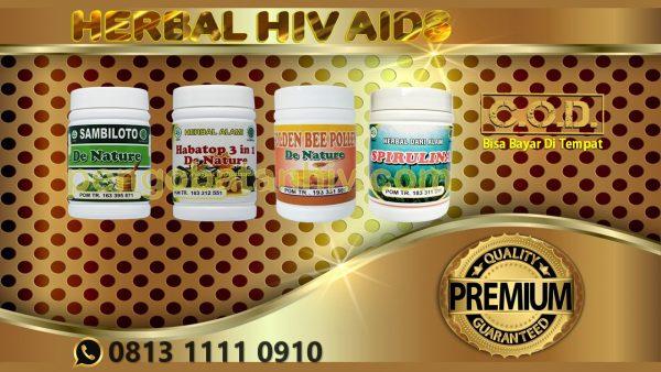 ubat hiv aids herba