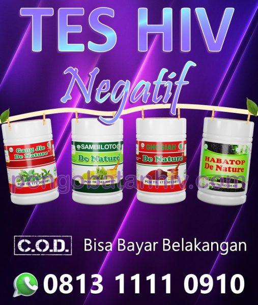 HIV Virus Dan Kaedah Rawatan Yang Mungkin