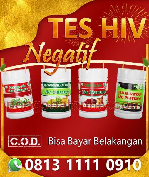 sambiloto obat hiv