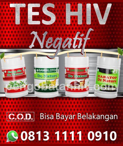 Obat Hiv Aids Herbal Tanpa Efek Samping Tanpa Arv Resep Dokter Apotik Herbal