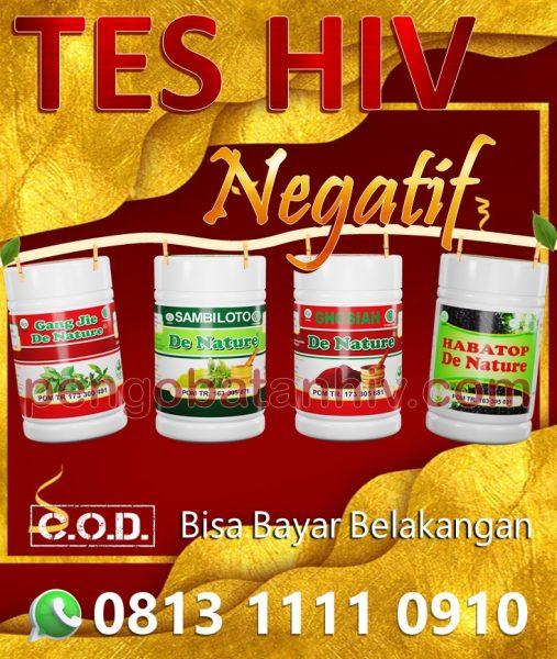 Obat Herbal Hiv Pada Pria