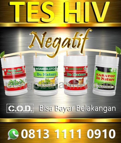 Obat Hiv Aids Herbal Tanpa Efek Samping Untuk Meningkatkan Cd4 Sel Darah Putih