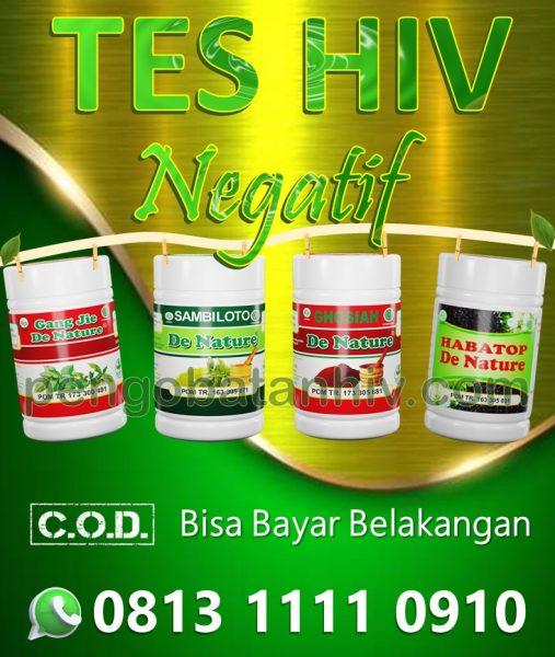 Ubat Pesakit HIV Paling Berkesan Di Kuala Lumpur