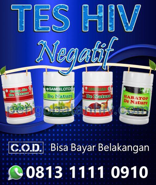 Obat Hiv Aids Herbal Tanpa Efek Samping Untuk Meningkatkan Sistem Imun Odha