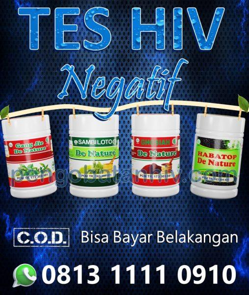 Obat Hiv Aids Herbal Tanpa Efek Samping Untuk Meningkatkan Sistem Imunitas Pasien