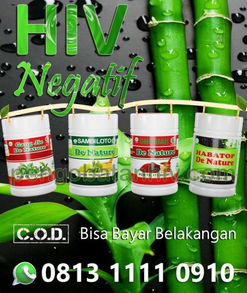 Obat Hiv Aids Herbal Tanpa Efek Samping Untuk Meningkatkan Sistem Kekebalan Tubuh